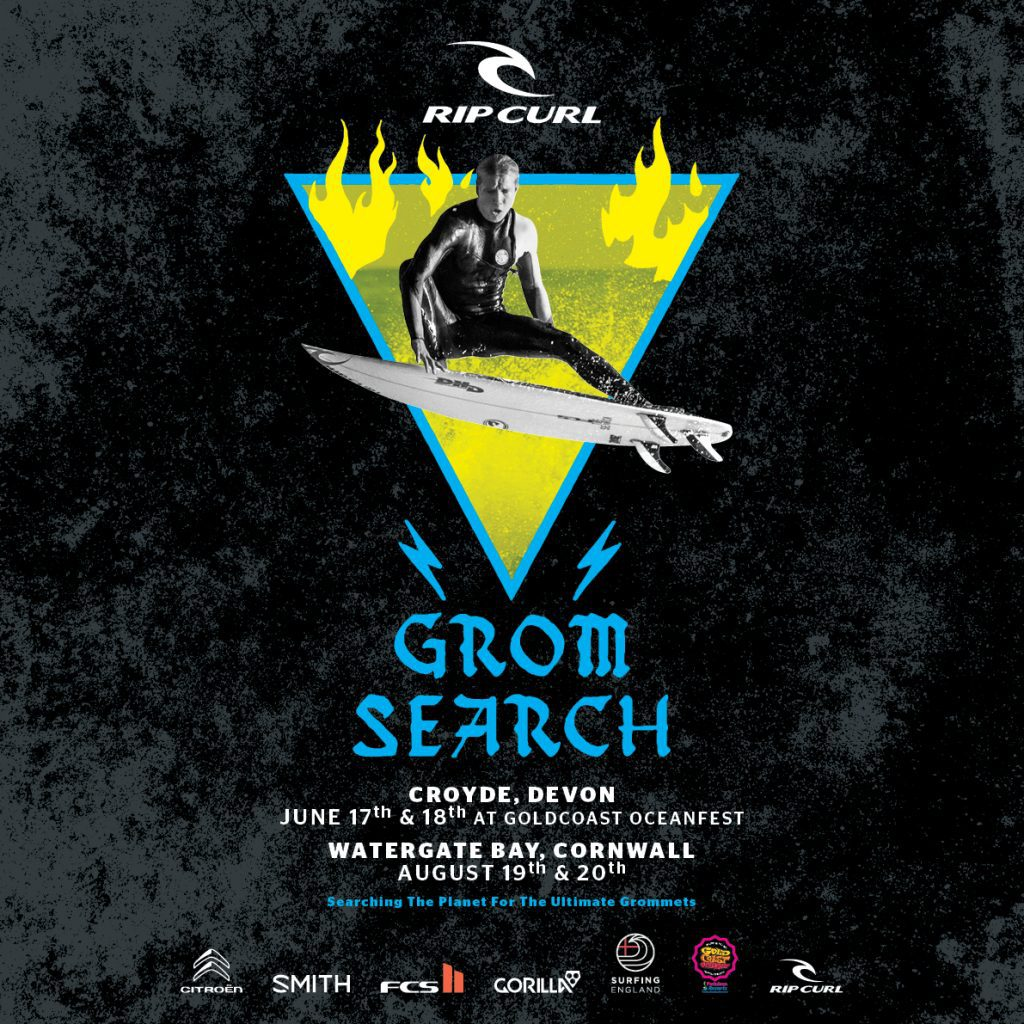 Grom Search