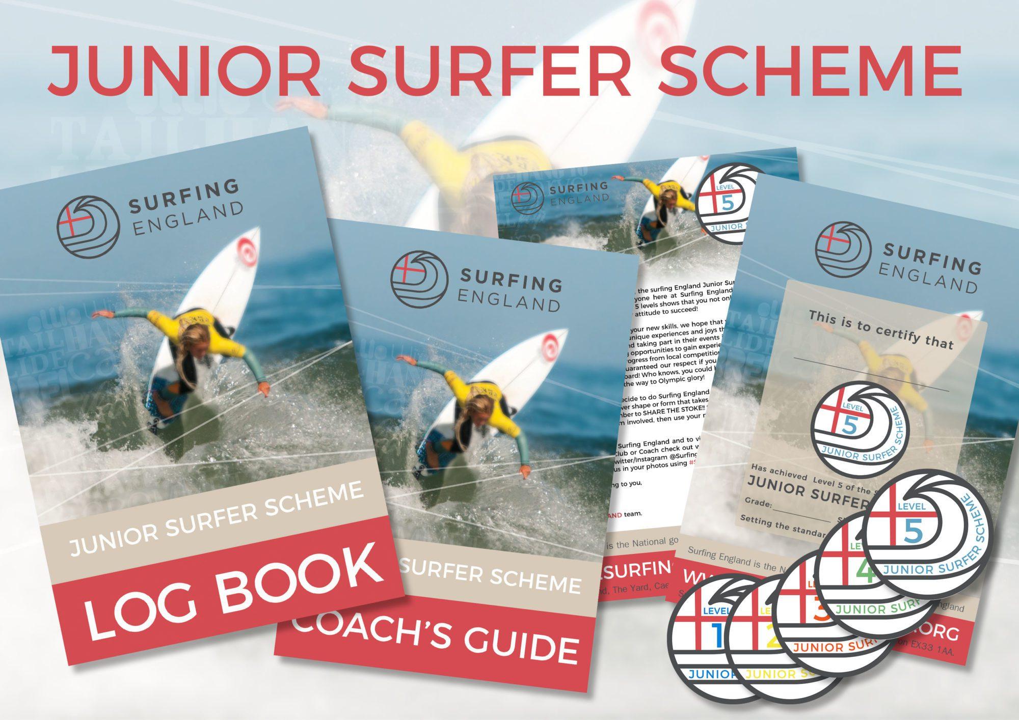 68b18848c1 Junior Surfer Scheme - Surfing England