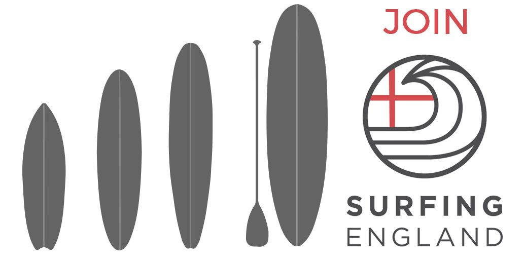 Join Surfing England Today