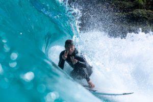dream surf job