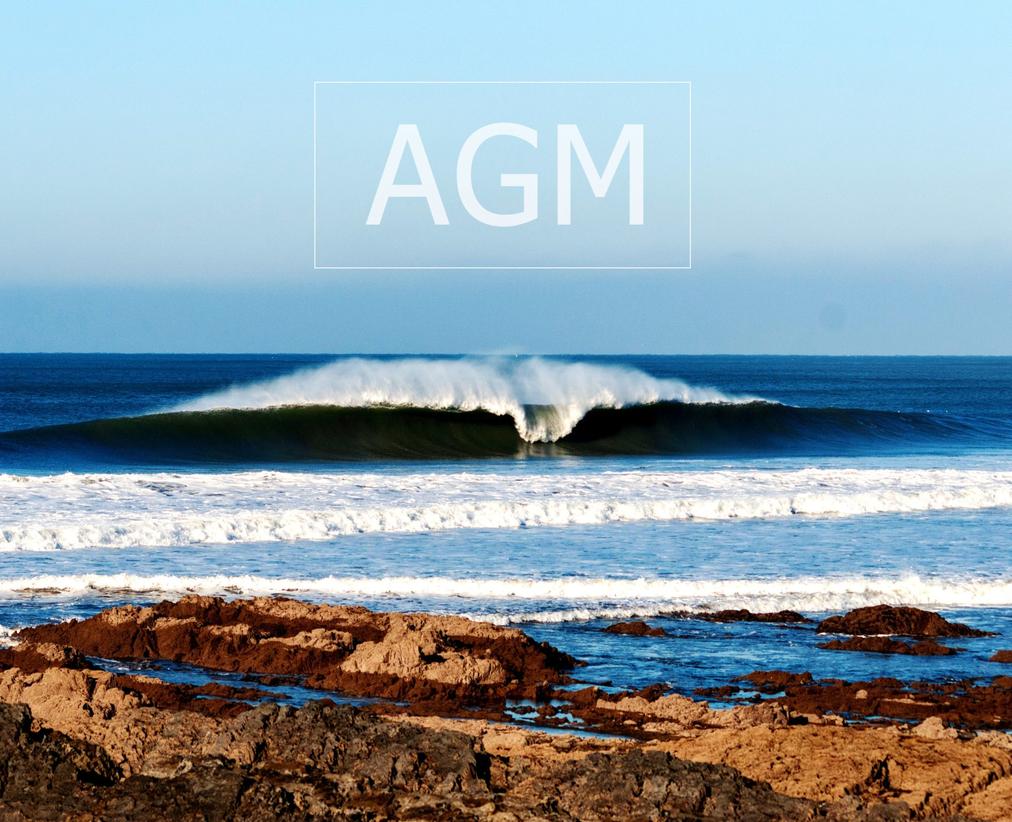 surfing England agm