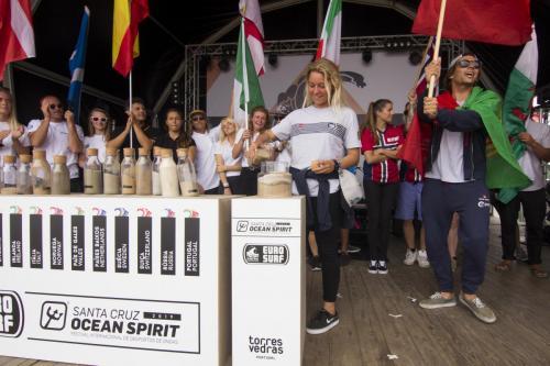 EuroSurf 2019 - Opening Ceremony