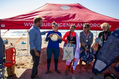 2019adaptivesurf-womans open finalists