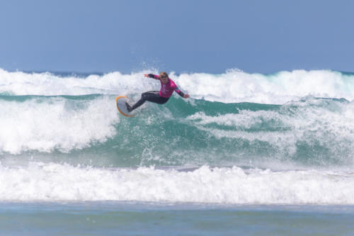 Rip Curl GROM SEARCH Saturday Afternoon