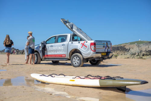 Rip Curl GROM SEARCH Saturday Evening