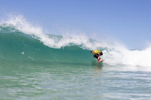 Rip Curl GROM SEARCH Sunday Finals