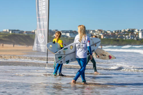 Rip Curl GROM SEARCH Sunday Morning