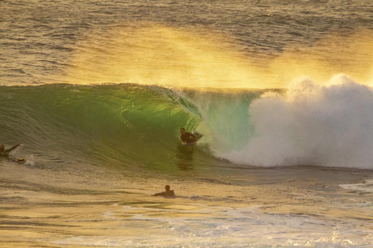 Brooke Mason Photographer- Lukasz Kowalski  (Atlantic Surf Photography)